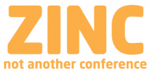 Submit paper to ZINC conference!